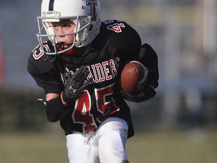 Football Grants: Football Funding Sources in Canada