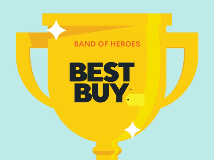 Band of Heroes: How Best Buy is Supporting Senior Residences to Stay Connected To Their Loved Ones Throughout COVID-19