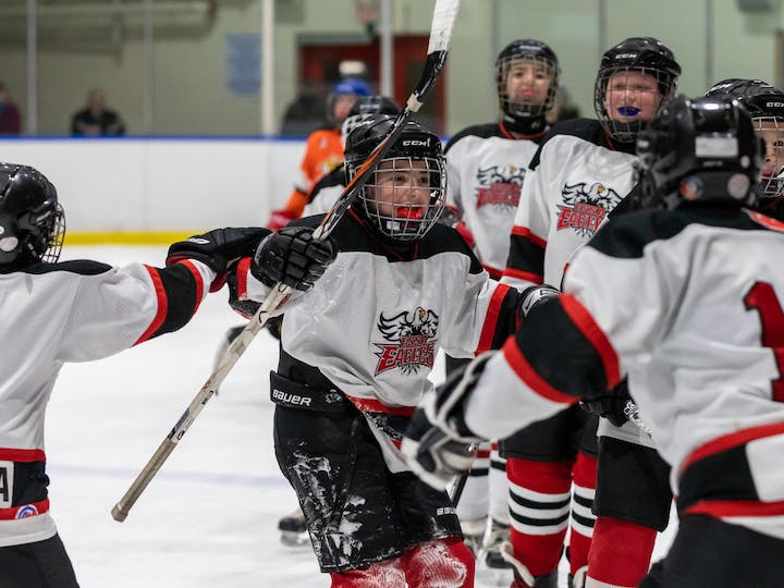 FlipGive and the OMHA Announce Partnership for Hockey Fundraising