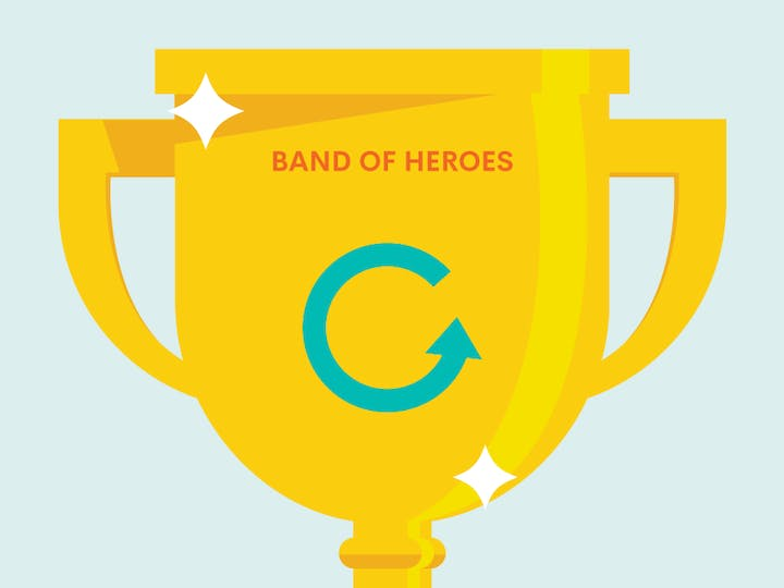 Band of Heroes: Celebrating Great Initiatives From Our Partners During The Month of July