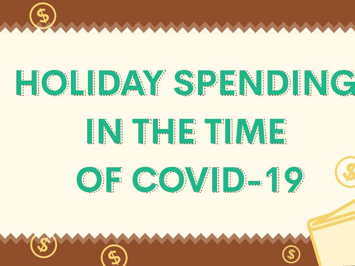 FlipGive Consumer Insights: How Covid-19 is Changing Holiday Shopping Spend