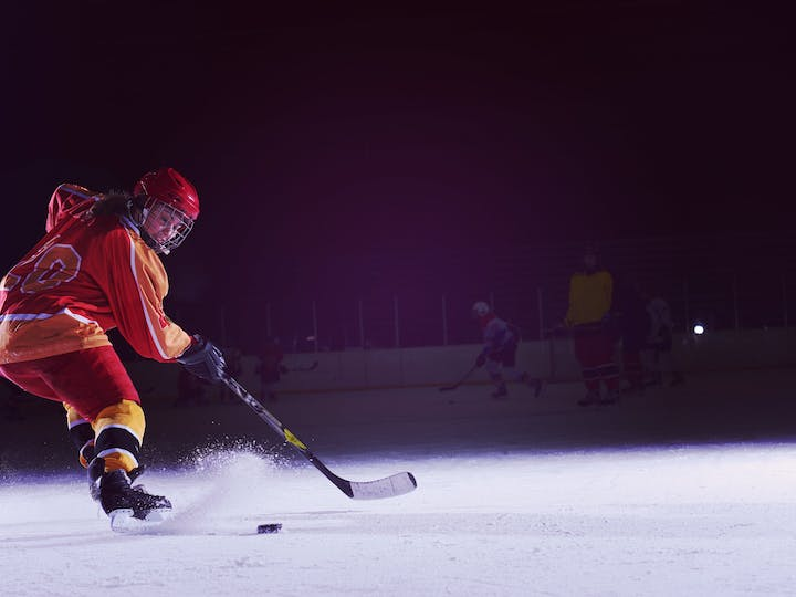 Hey, OMHA Parents! Paying for Hockey Just Got Easier