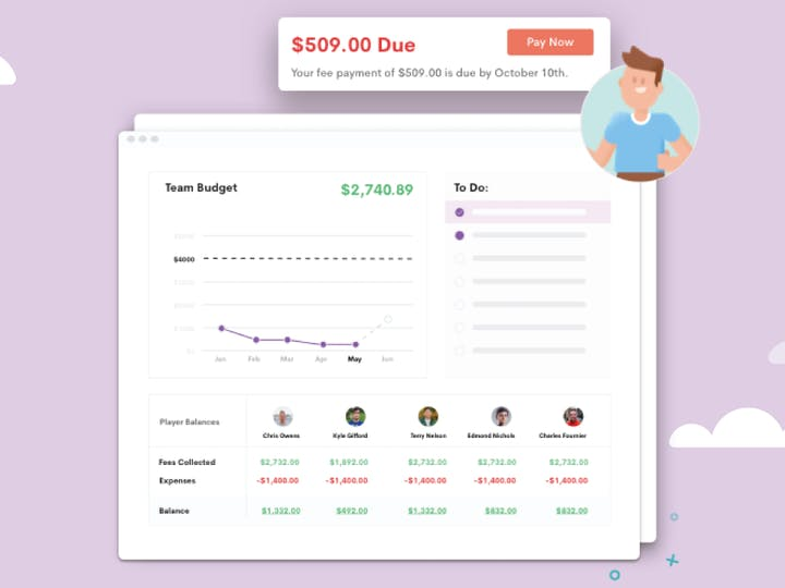 How to navigate your team budget like a pro