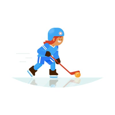 Icehockey