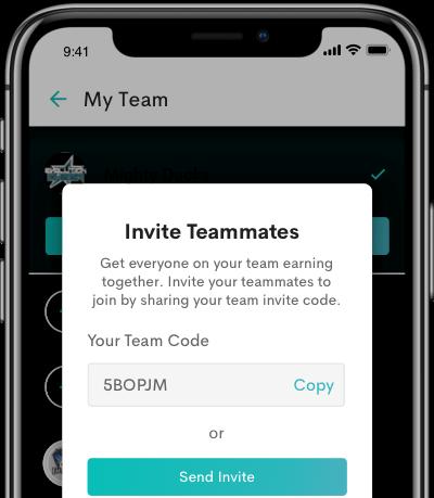 invite-team