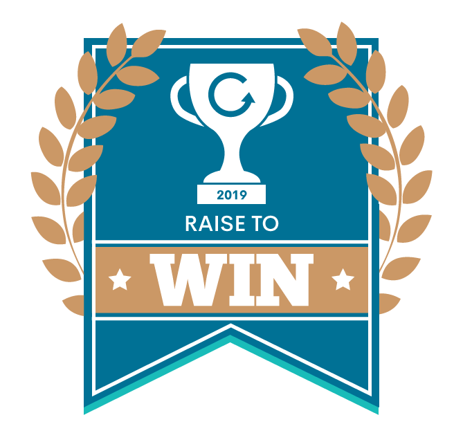 Raise To Win - Spring 2019